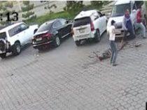 Милиционеры, укрывшие драку в Джале, отпущены под домашний арест