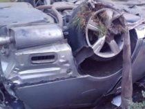 В Бишкеке произошло ДТП. Погибла женщина