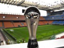 ФИФА назвала тройку кандидатов на звание лучшего футболиста мира