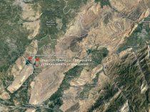 Обстановка на кыргызско-узбекской границе стабильная