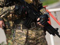 Кыргызско-таджикская граница. По статье «Убийство» возбуждено уголовное дело