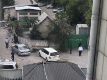 Сотрудник ГСБЭП, задержанный за взятку, водворен в СИЗО