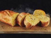 Открыта вакансия мечты для любителей чесночного хлеба