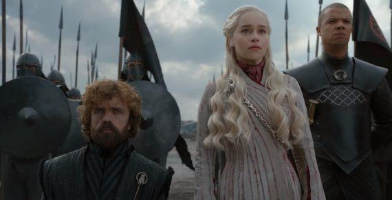 Сериал «Игра престолов» получил премию «Эмми»