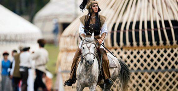 Подготовка к Национальным играм кочевников в Таласе завершена