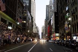 Нью-Йорк увеличил отрыв отЛондона врейтинге крупнейших мировых финансовых центров