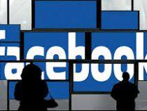 Facebook приостановила работу десятков тысяч приложений