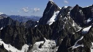 Итальянские власти перекрывают дороги врайоне горы Монблан