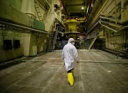 ВЧернобыле  для туристов готовят еще один экстремальный маршрут