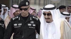 ВСаудовской Аравии застрелен личный телохранитель короля