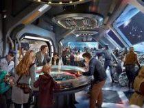 В США построили интерактивный отель в стиле «Звездных войн»