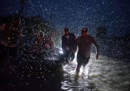 В США объявлена эвакуация