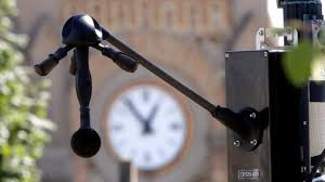 В Париже начали тестировать «шумовой радар»
