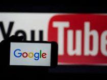 Google иYouTube оштрафованы нарекордные 170 миллионов долларов
