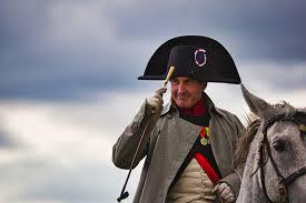 Управление туризма острова Святой Елены ищет мужчину нароль Наполеона Бонапарта