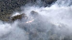 Объект культурного наследия сгорел в Австралии