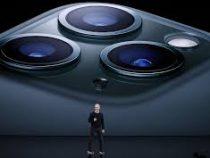 Компания Apple показала новые сервисы, часы и«айфоны»