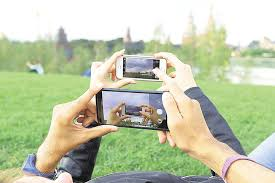 Ученые рассказали какие делать фото, чтобы набрать много «лайков» в соцсети