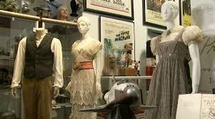 Аукцион вещей из голливудских фильмов пройдет в Лос-Анджелесе