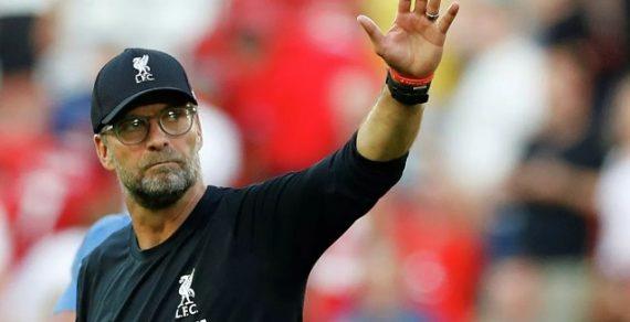 Клопп получил награду «Тренер года» по версии ФИФА
