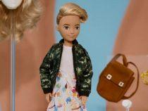 Гендерно нейтрально: в 60 лет Барби стала советским пупсом
