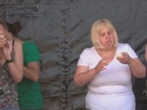 Людям предложили принять участие в соревновании по поеданию лука
