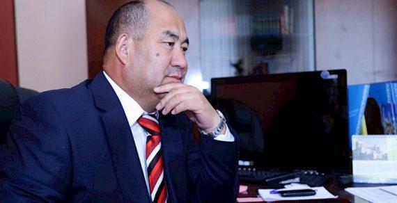 Парламент одобрил кандидатуру Исакова на пост главы Минобразования