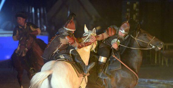 Следующие Игры кочевников пройдут в Ошской области