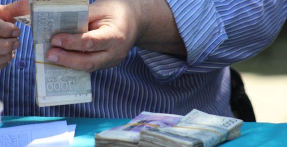 В Кыргызстане будут повышены пенсии