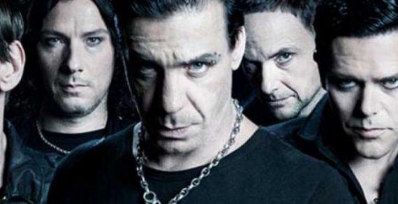Жители одного из районов Будапешта всю ночь слушали песню группы Rammstein