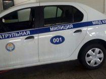 Сотрудники патрульной милиции приступят к работе с 1 октября