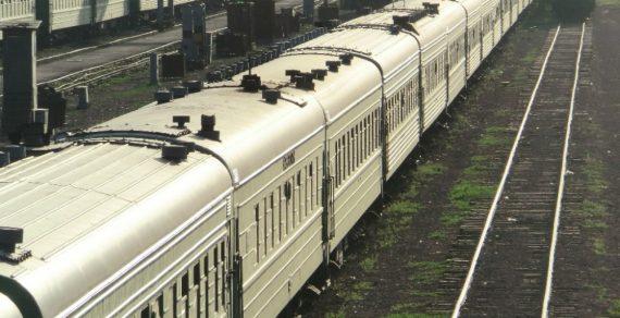 Движение поезда Бишкек — Кара-Балта  приостановят