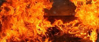В общежитии медресе в Панфиловском районе произошел пожар