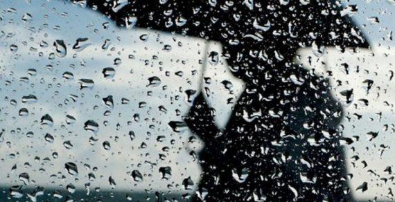 Последние дни сентября в Бишкеке будут холодными и дождливыми