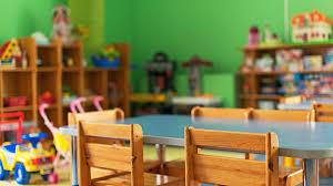 В Сокулукском районе появится детский сад