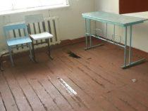 В Кыргызстане насчитывается 17 аварийных школ
