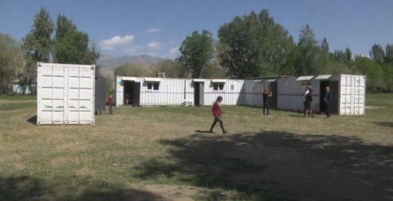 В селе Кенеш обещают построить новую школу