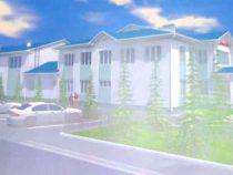 Госстрой разработал проект новой школы в селе Кенеш