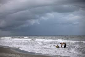 Джорджия и Флорида массово эвакуируются из-за урагана «Дориан»