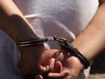 Непутевый грабитель оставил свои фото на месте преступления