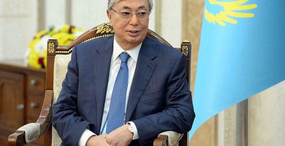 Президент Казахстана приедет с госвизитом Кыргызстан
