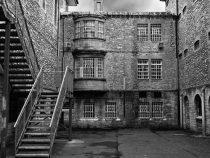 В Британии можно провести ночь в бывшей тюрьме
