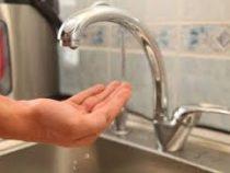 Еще в четырех частях столицы не будет питьевой воды