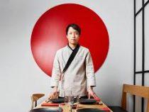 В Японии повара готовили блюдо с помощью экскаваторов