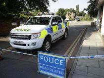 В Англии обнаружен грузовик с 39 телами