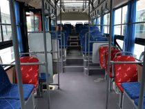 Близ Бишкека пятиклассник погиб под колесами автобуса