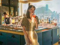 В Гонконге открыли бар только для девушек
