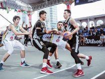Баскетболисты из КР отправились на чемпионат мира 3х3