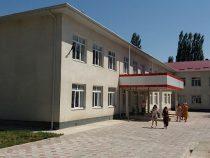 В Баткене построены шесть соцобъектов