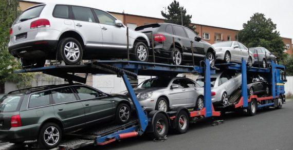С1января растаможка автомобилей подорожает в 10 раз
